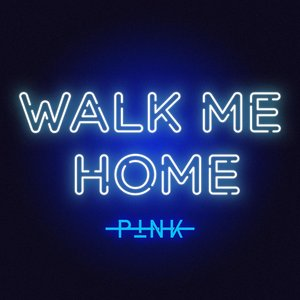 Image for 'Walk Me Home'