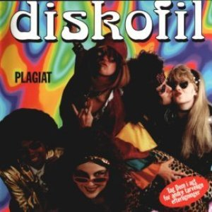 Image for 'Diskofil'