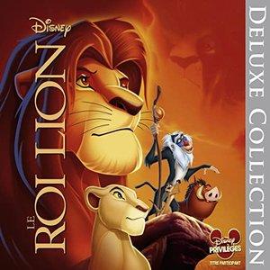Image pour 'Le Roi Lion (Deluxe Collection - Lion King)'