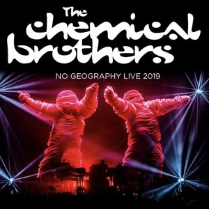 Image for 'No Geography (Live from Glastonbury)'