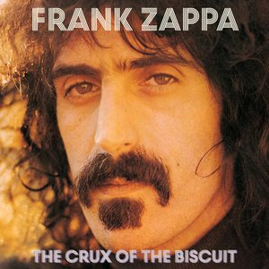 Image for 'The Crux Of The Biscuit'