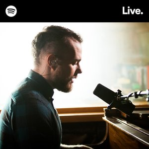 Image for 'Spotify Live'