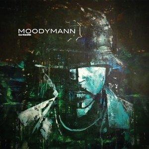 Image for 'DJ-Kicks (Moodymann) [Mixed Tracks]'