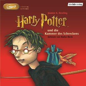 Image for 'Harry Potter Und Die Kammer Des Schreckens'
