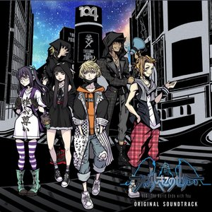 Image for 'NEO: The World Ends with You - Original Soundtrack'