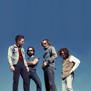 Bild für 'The Killers'