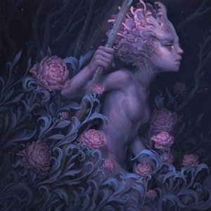 Image for 'Where The Flowers Grant You Wishes'