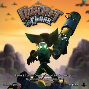 Image for 'Ratchet & Clank'