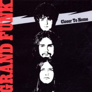 Image for 'Closer to Home (Remastered)'