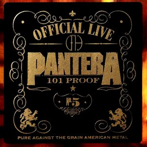 Image for 'Official Live: 101 Proof'