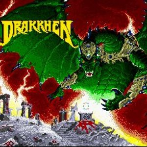 Image for 'Drakkhen'