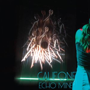 Image for 'Echo Mine'