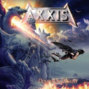 Image for 'Doom Of Destiny'
