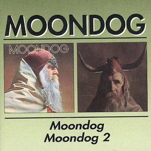 Image for 'Moondog & Moondog 2'