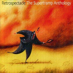 'Retrospectacle - The Supertramp Anthology' için resim