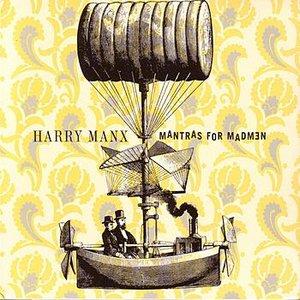 Image for 'Mantras for Madmen'
