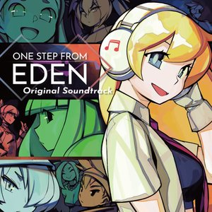 'One Step From Eden (Original Game Soundtrack)'の画像
