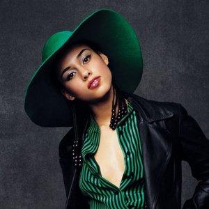 Image for 'Alicia Keys'