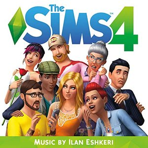 Image for 'The Sims 4'