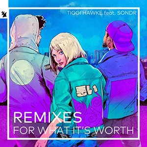 Image for 'For What It's Worth (Remixes)'