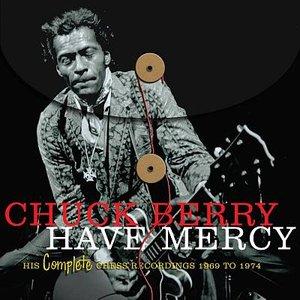 Imagen de 'Have Mercy - His Complete Chess Recordings 1969 - 1974'