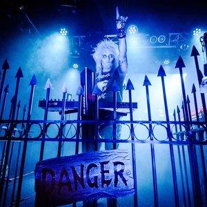 Image for 'Midnight Danger'
