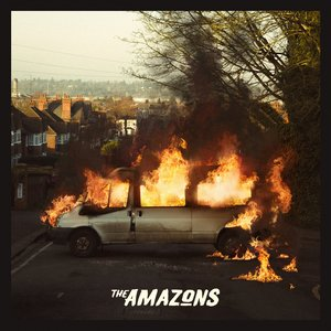 Image for 'The Amazons (Deluxe)'