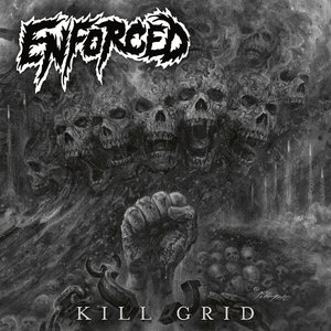 Image for 'Kill Grid'