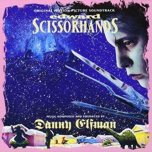 Image for 'Edward Scissorhands'