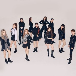 Image for 'LOOΠΔ'