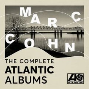 Imagen de 'The Complete Atlantic Albums'