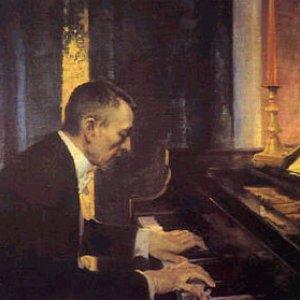 Bild för 'Sergueï Rachmaninov'