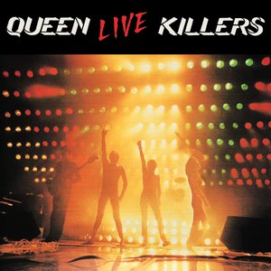Image for 'Live Killers'