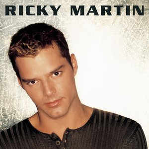 Image for 'Ricky Martin'