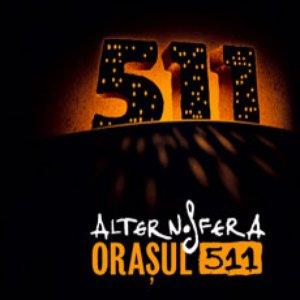 Image for 'Orasul 511'