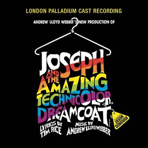 Image for 'Joseph And The Amazing Technicolor Dreamcoat (2005 Remaster)'