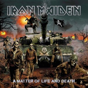 Image for 'A Matter of Life and Death (2015 - Remaster)'