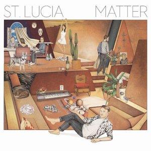 Image for 'Matter'
