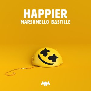 Image for 'Happier'