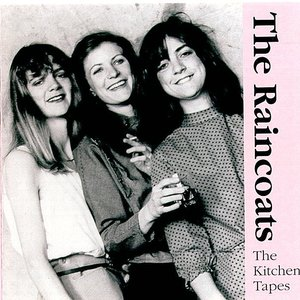 Image for 'The Kitchen Tapes'