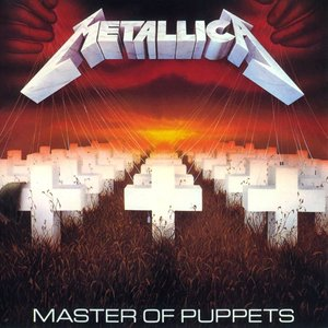 Image for 'Master Of Puppets (Remastered)'