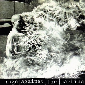 Image for 'Rage Against the Machine'