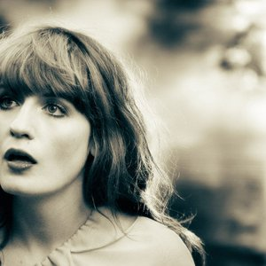Image for 'Florence and The Machine'