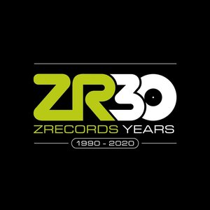 Image for 'Joey Negro presents 30 Years of Z Records'