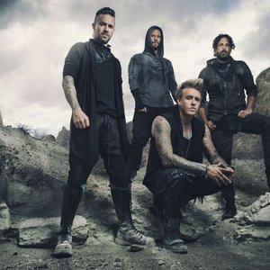 Image for 'Papa Roach'