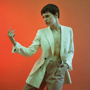 Bild für 'Christine and the Queens'