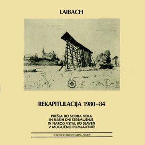 Изображение для 'Rekapitulacija 1980-1984'