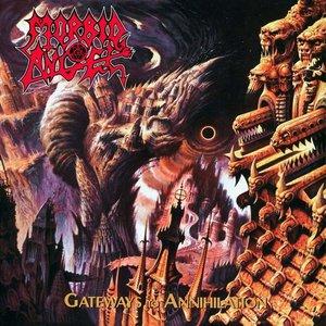 Image for 'Gateways To Annihilation'