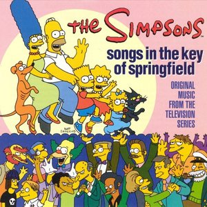 Image for 'Songs in the Key of Springfield'