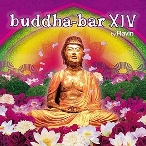 Изображение для 'Buddha Bar XIV (Selected By DJ Ravin)'